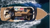Alfastreet Marine 23 Cabin Evolution New for 2021