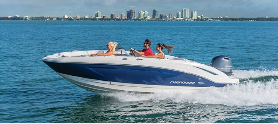 Chaparral 191 Suncoast NEW for 2018