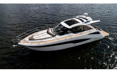 Galeon 405 HTS New for 2022