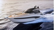 Galeon 405 HTS New for 2021