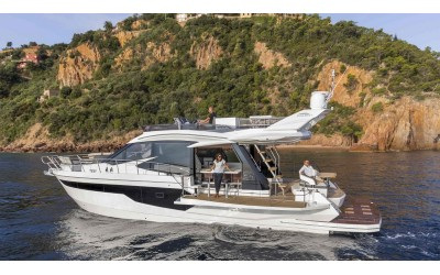 Galeon 500 Fly New for 2021