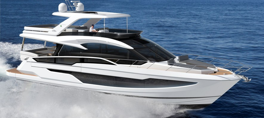 New Galeon 640 Fly, game changer