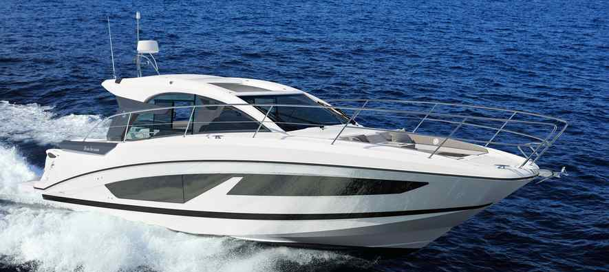 Beneteau Gran Turismo 36 NEW for 2020