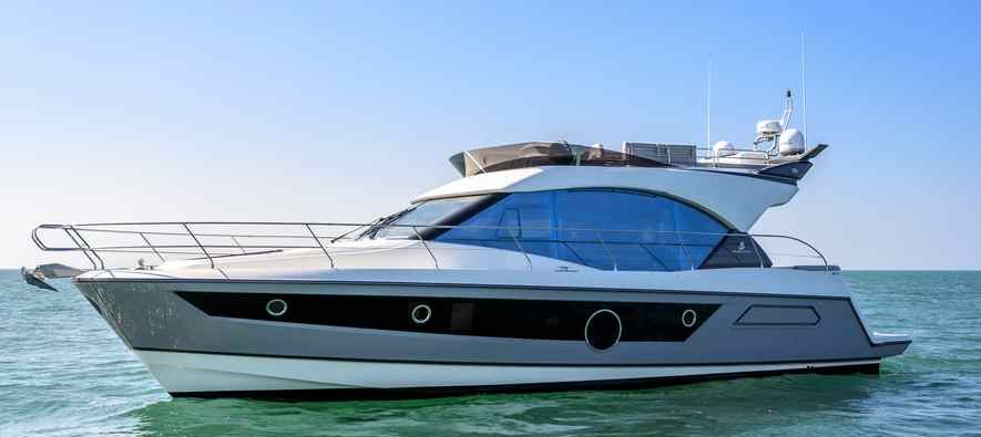 Get ready for a NEW - Monte Carlo 52 by BENETEAU!