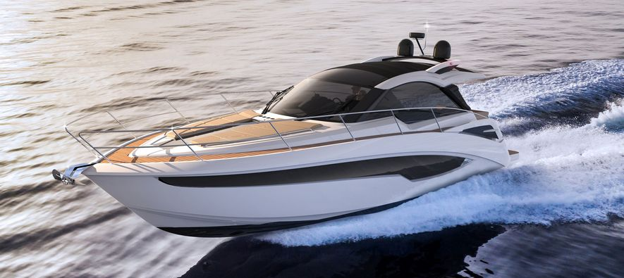 Galeon 405 Hts NEW for 2020