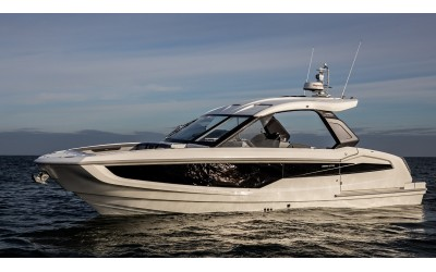 Galeon 325 GTO - New for 2021