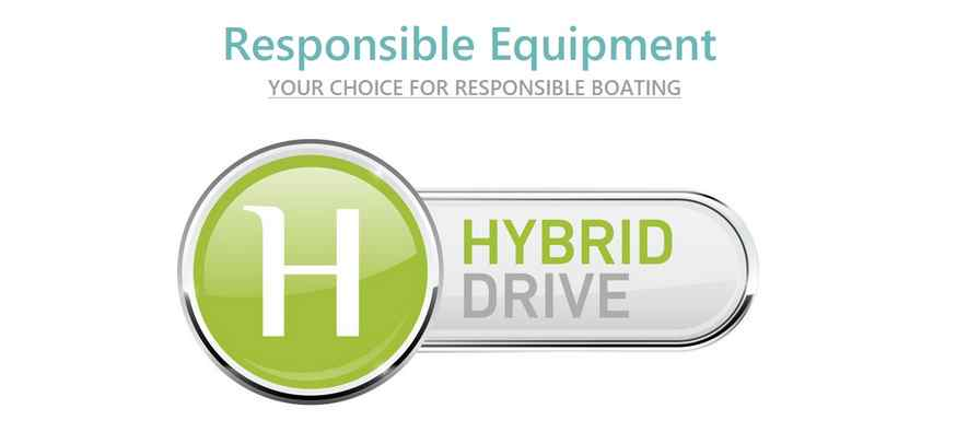 H - Drive system, the best choice for you