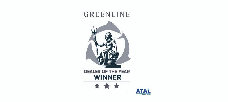 Greenline Dealer of the Year Awards 2018