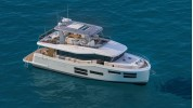 Beneteau Grand Trawler 62 - NEW FOR 2021