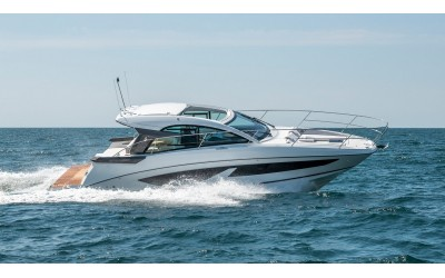 Beneteau Gran Turismo 36 New for 2021