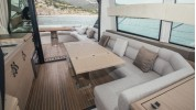 Beneteau Gran Turismo 50 Fly New for 2021