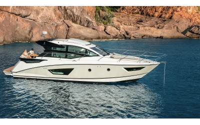 Beneteau Gran Turismo 50 Hard Top New for 2021