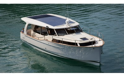 Greenline 33 New for 2021