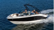 Chaparral 21 SSI NEW BOAT